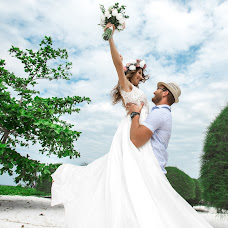 Wedding photographer Kirill Kado (OctavCado). Photo of 23.04.2018