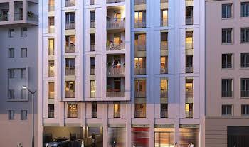 Appartement 5 pièces 98,96 m2