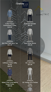 DressingRoom app (apk) free download for Android/PC/Windows screenshot