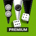 Backgammon Gold PREMIUM icon