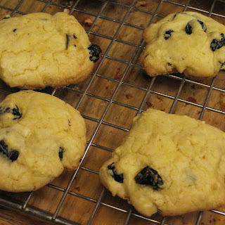 Lemon Blueberry Cake Mix Recipes