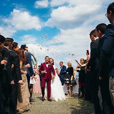 Wedding photographer Marian Logoyda (marian-logoyda). Photo of 22.08.2017