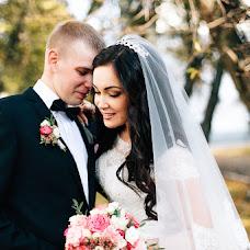 Wedding photographer Sergey Klepikov (klepikovGALLERY). Photo of 15.03.2016