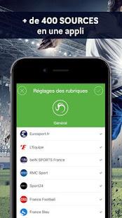 Football-Addict screenshot