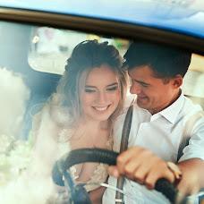 Wedding photographer Artur Guseynov (Photogolik). Photo of 14.08.2018