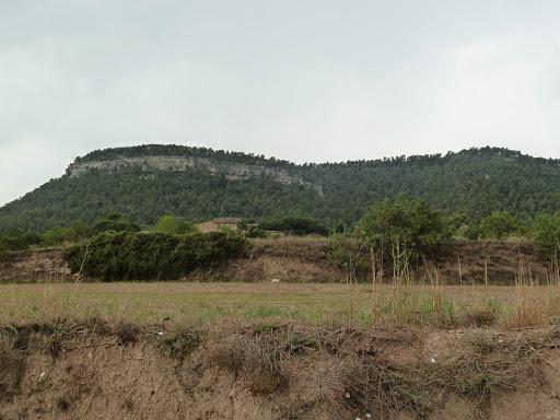 Puig d'Aguliera