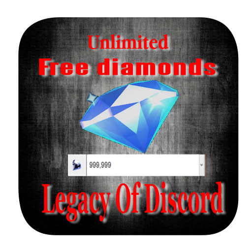 Free Diamonds For Legacy Of Discord, Cheat Tricks