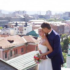 Wedding photographer Dmitriy Ever (DimaEver). Photo of 24.01.2016