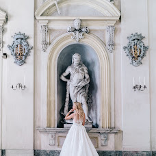 Wedding photographer Olga Davydova (Olcha). Photo of 17.06.2018