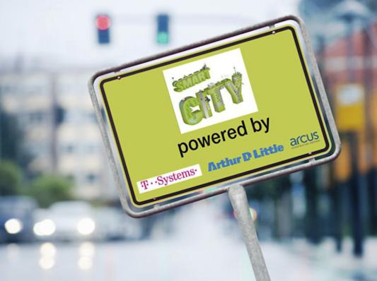 Deutsche Telekom to fast-track smart city rollouts