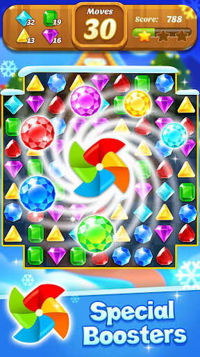 Download Jewel Crush 2019 MOD APK 3