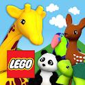 LEGO ® DUPLO ® WORLD icon