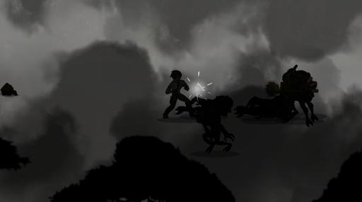 10 Shadow Ben 2: Alien Raging Fist  captures d'écran 1