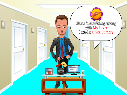 Surgery Simulator Doctor Game 25.19 screenshots 9