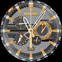 Chronos World Time icon