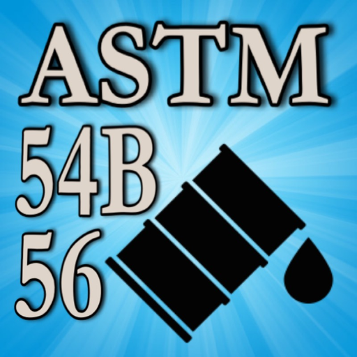 ASTM 54B & 56 CONVERSION CALC - Apps on Google Play