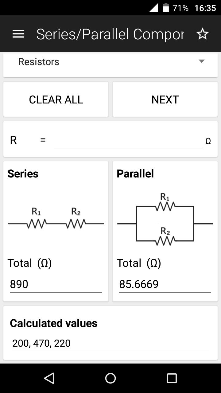 CalcKit: All-in-One Calculator Free Screenshot 19