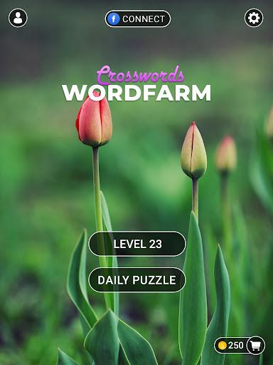 Word Farm Crossword apktram screenshots 13