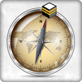 Qibla Compass Direction
