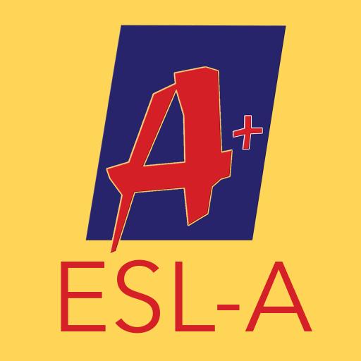 AHEAD ESL-Advanced Reviewer