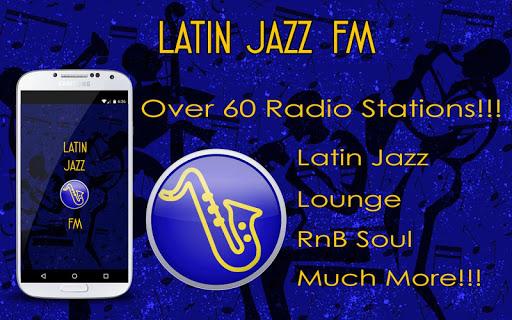 Latin Jazz FM