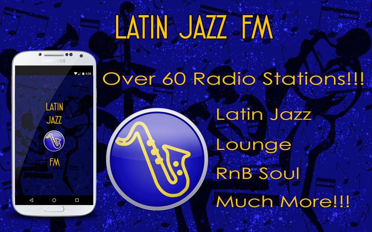 Latin Jazz Radio Station 54