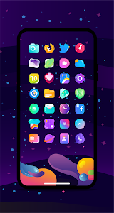 Bucin Icon Pack 1.1.6 (Patched)