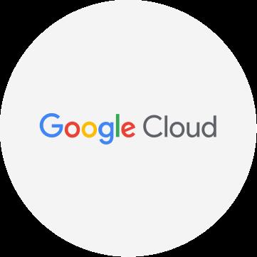Google cloud logo