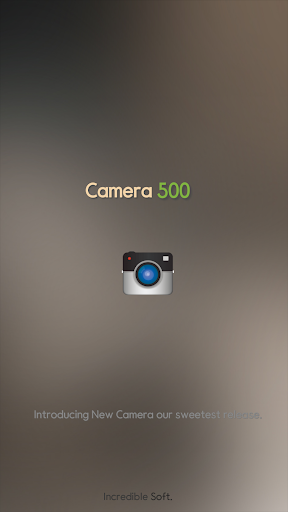 카메라500 500개필터 HD 셀카.무음.뽀샵.필터