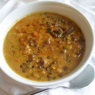 Turkish-Style Lentil Soup