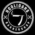 Hooligans barbershop icon