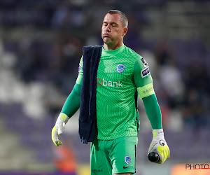 Vukovic zit niet stil na vertrek uit Genk en is gesignaleerd bij ex-club