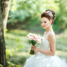 Wedding photographer Elena Serdyukova (ElenaSerdyukova). Photo of 05.11.2016