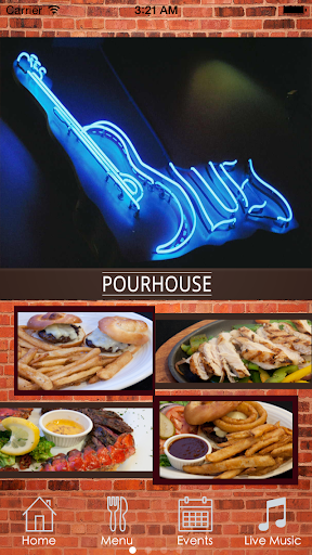 Pour House Bar Grill