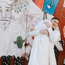 Свадебный фотограф Вика Костанашвили (kostanashvili). Фотография от 08.10.2018