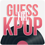 Guess The KPOP!