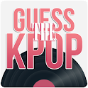 Guess The KPOP! icon