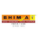Bhima Jewellers, Rajajinagar, Bangalore logo