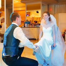 Wedding photographer Taras Mizak (Mizak). Photo of 11.12.2017