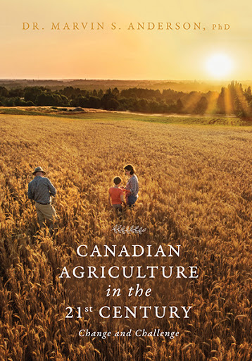 Canadian Agriculture in the 21st Century cover