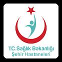 Kayseri Şehir Hastanesi icon