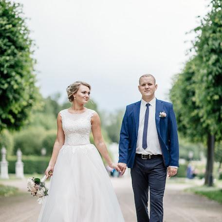 Wedding photographer Mariya Alekseeva (mariaalekseeva). Photo of 13.11.2017