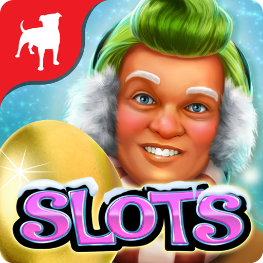 Willy Wonka Slots Free Casino (game)