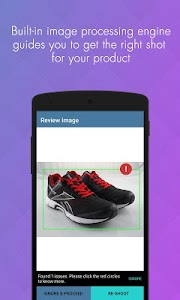 Pictor Camera - Product Photo screenshot 3