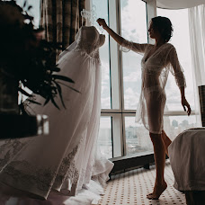 Wedding photographer Anna Nikolaeva (nicolaeva92). Photo of 06.06.2018