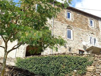 maison à Saint-André-de-Valborgne (30)