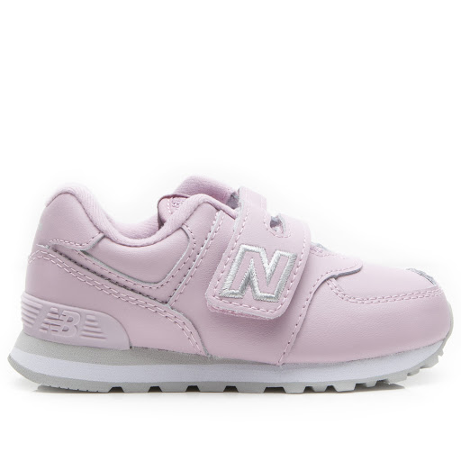 Primary image of New Balance 574 Strap Trainer
