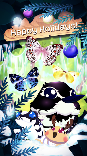 Flutter: Butterfly Sanctuary Games (apk) free download for Android/PC/Windows screenshot