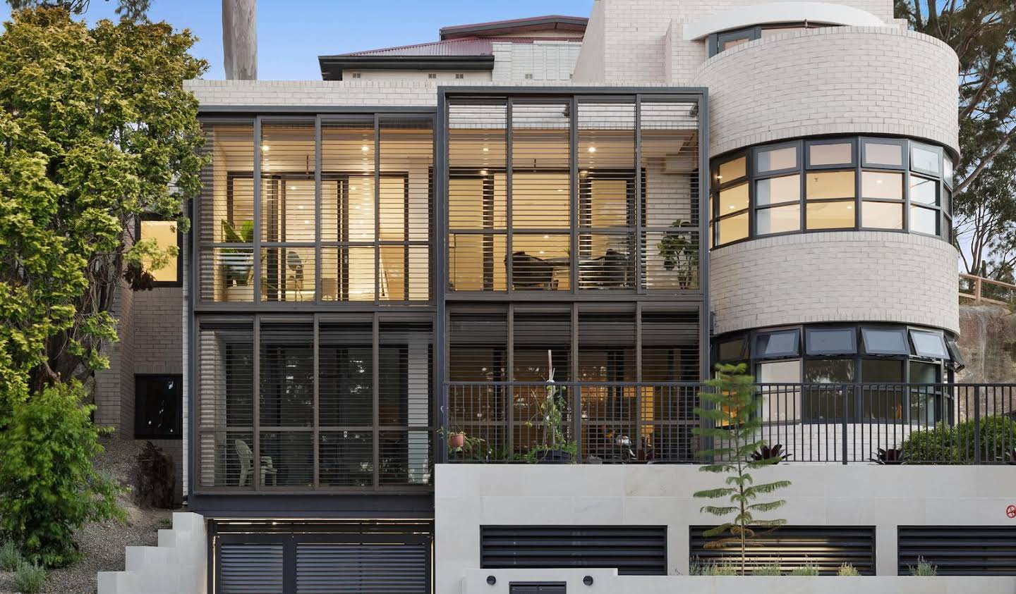 Appartement Cammeray