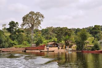 Photo: Mangroves NP